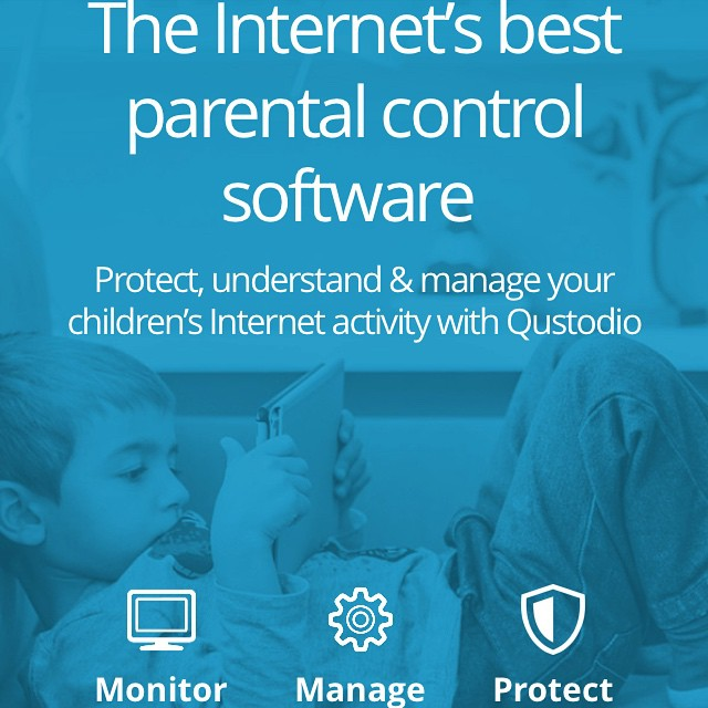 parental control software